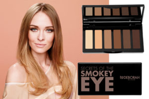 PERFECT SMOKEY EYE PALETTE - DEBORAH