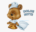 dolce notte immagini